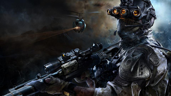 Sniper: Ghost Warrior 3 has been announced, but will be sticking to the shadows until 2016