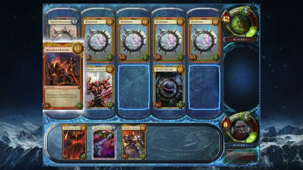 SolForge, the CCG co-designed by Magic's creator, is shutting down