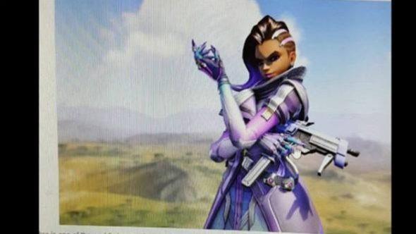 Sombra design leak