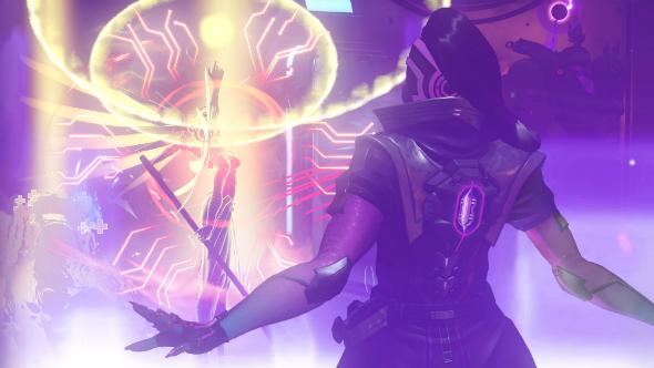 Sombra Mercy