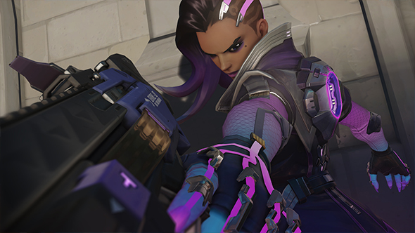 overwatch sombra buffs nerfs