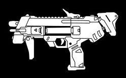Sombra Gun