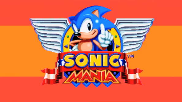 Sonic Mania's reception will affect the hedgehog's future
