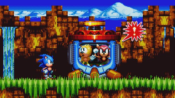 sonic mania denuvo