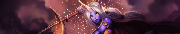 Soraka balance changes