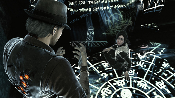 Airtight Games closes its doors shortly after the launch of Murdered: Soul Suspect