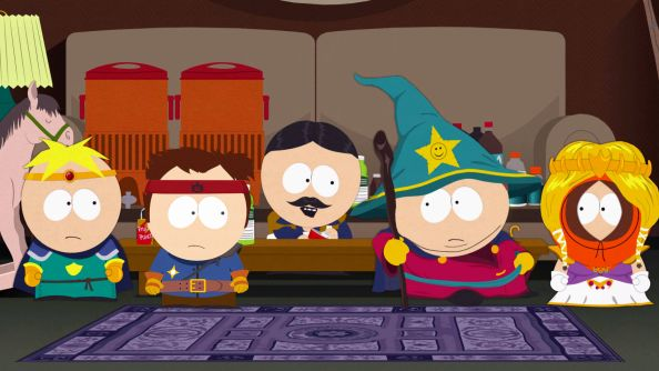 South Park: Stick of Truth now available for preorder through Steam