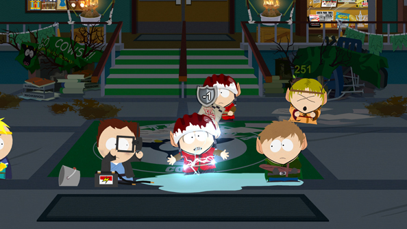 "South Park: The Stick of Truth rated M, and not for Mild; expect ""sex toys, random objects and fecal matter"""