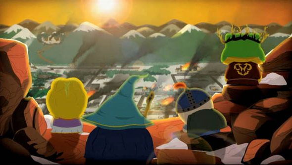 Our expectations for South Park: The Stick of Truth were high - and still we were surprised by quite how good it was.
