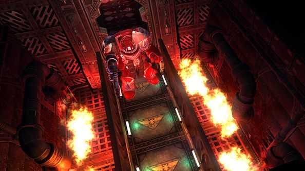 Space Hulk sees two new campaigns emerge from its air vents