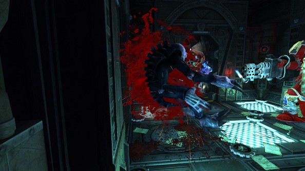 How Space Hulk got lost in translation (from the warp)