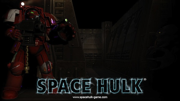 Space Hulk brings the Warhammer 40K board game to PC, finally