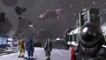 Space Engineers Keen Software
