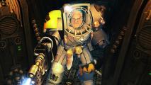 Space Hulk: Fangs of Fenris
