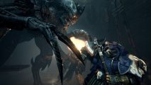 Space Hulk: Deathwing release times
