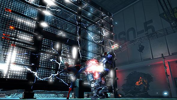 The Amazing Spider-man 2 Beenox Activision