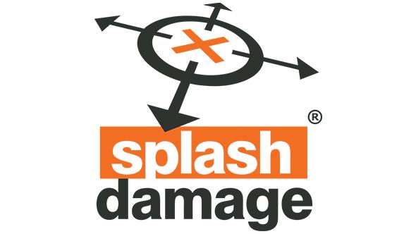 splash damage survival horror game