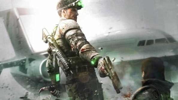 Splinter Cell: Blacklist Steam version rendered unlaunchable in numerous territories