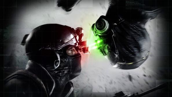 Splinter Cell: Blacklist trailer shows spies vs mercs action
