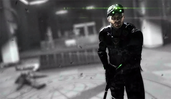 "Splinter Cell held back by its complexity; new game to offer ""broader range of play"""