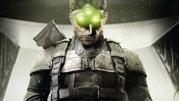Splinter Cell: Blacklist release date outed, arrives March 29th, 2013