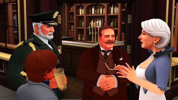 spyparty steam early access release date
