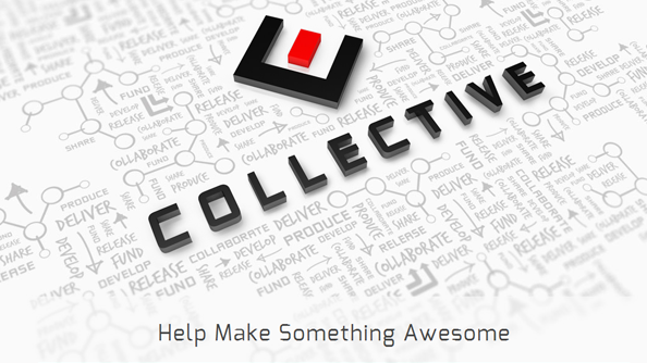 Square Enix Collective is a cross between Steam Greenlight and Indiegogo