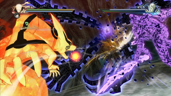 Bandai Namco's Steam sale weekend discounts the complete 4-game Naruto Legacy saga