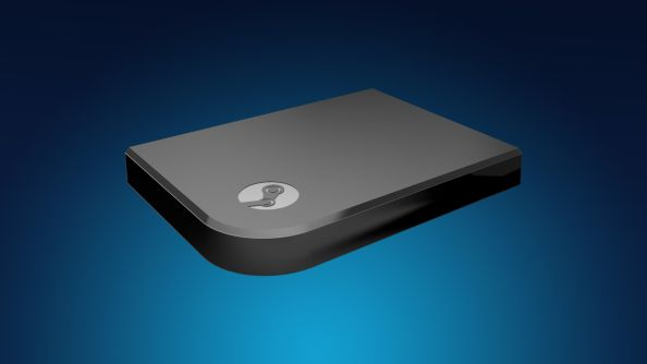 Valve announce Steam Link, a device to enable plug 'n' play in-home streaming