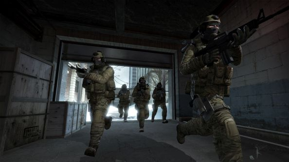 Valve issue 23 cease and desist letters to CS:GO gambling sites