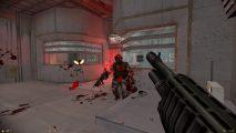 Half-Life: C.A.G.E.D. mod
