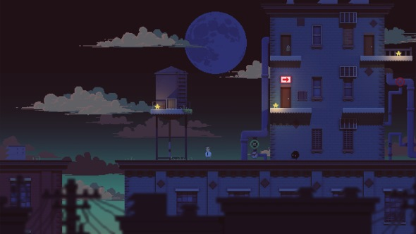 Moody puzzle-platformer In The Shadows launches on Steam & GOG