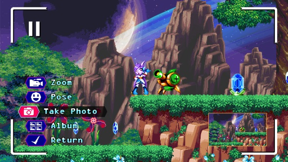 Freedom Planet 2 is aiming for Sonic's crown in 2018, with new footage & an updated demo
