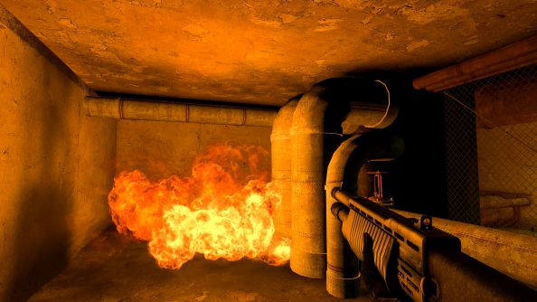 Half-Life 2 is getting a community-made patch tomorrow; updates visuals and squashes bugs