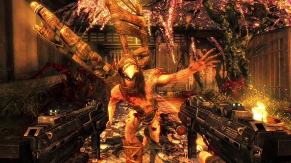 Shadow Warrior updated to support 64-bit and more with patch 1.5.0