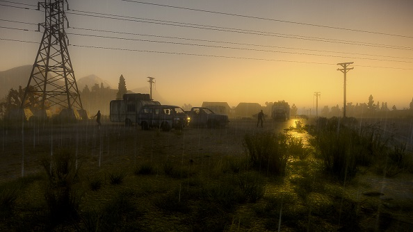 H1Z1 Early Access Review Screen 4