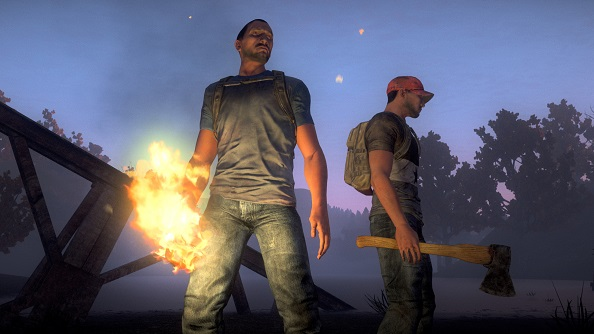 H1Z1 Early Access Review Screen 2