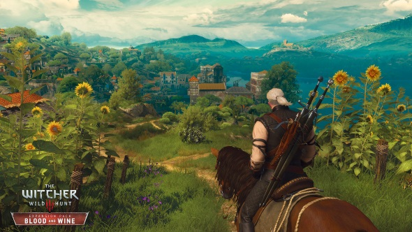 Geralt of Rivia isn't returning any time soon, but his voice actor may be back in Cyberpunk 2077