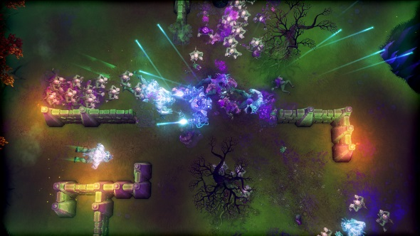 Indies In Development: This week's most promising picks from #ScreenshotSaturday