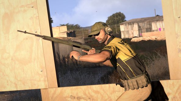 ARMA 3 Marksmen DLC launch trailer showcases guns, guns and more guns