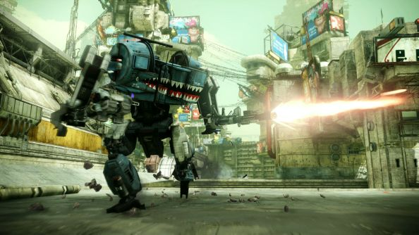"""Hawken is here to stay"" says publisher Meteor Entertainment after months of silence"
