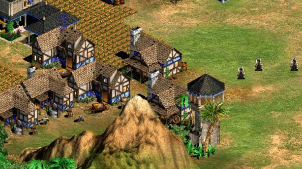 Age of Empires II: HD is getting a brand new expansion this year