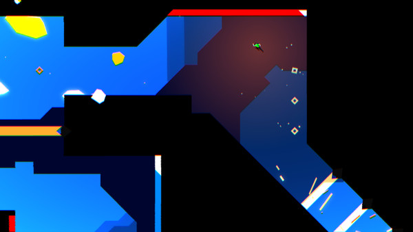 The slide of your life: Tron meets Blade Runner in slide-em-up Standby