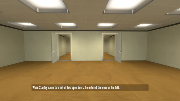 """Stanley Parable"""
