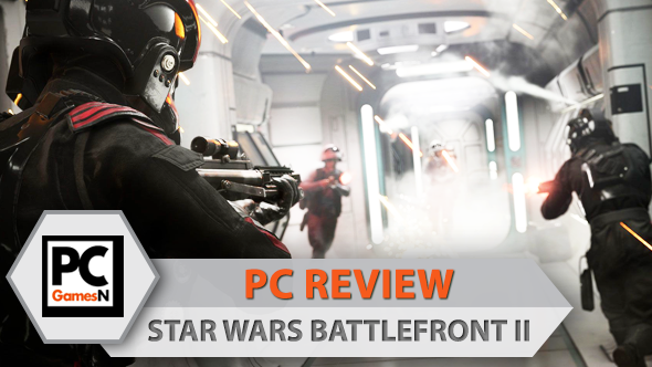 Star Wars Battlefront 2 PC review