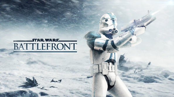 Star Wars Battlefront closed alpha begins July 2nd; invites have already been sent