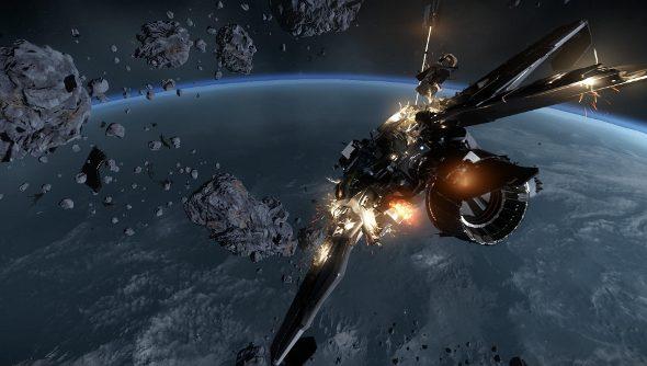 Star Citizen drops alpha access and module passes