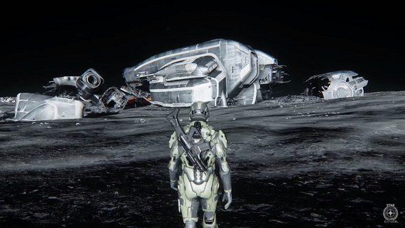 Star Citizen planets