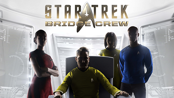 star trek bridge crew non vr