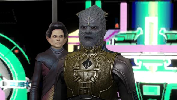 Star Trek Online Jem'Hadar